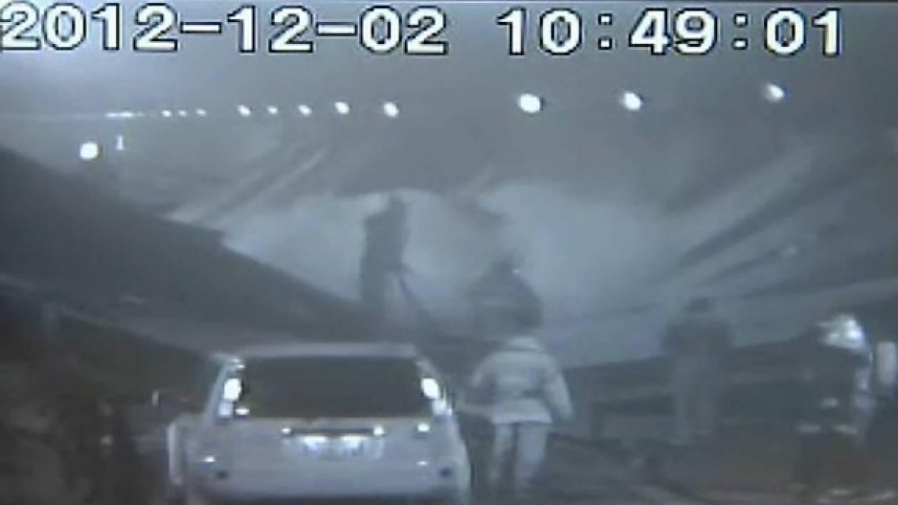 Ιαπωνία: Τουλάχιστον 5 νεκροί στο δυστύχημα σε σήραγγα (Βίντεο-φωτό)