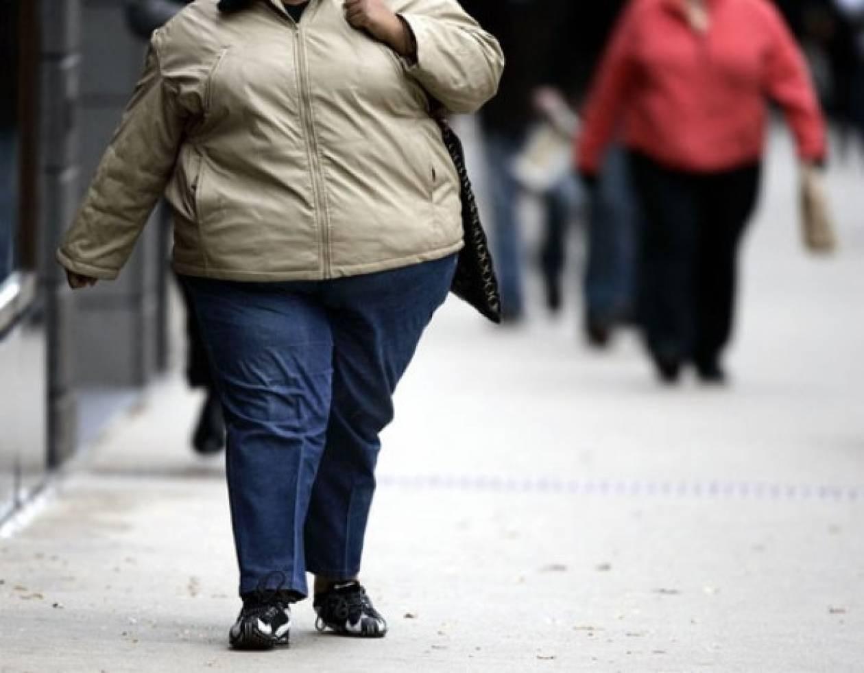 Απίστευτο: Επιβάλλουν πρόστιμο στους υπέρβαρους υπαλλήλους...