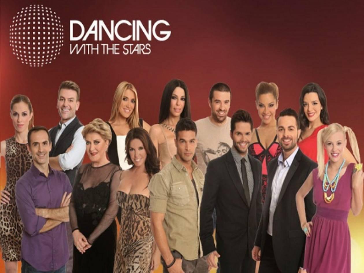 Άλλη μια sexy παρουσία αποχώρησε από το Dancing with the stars!