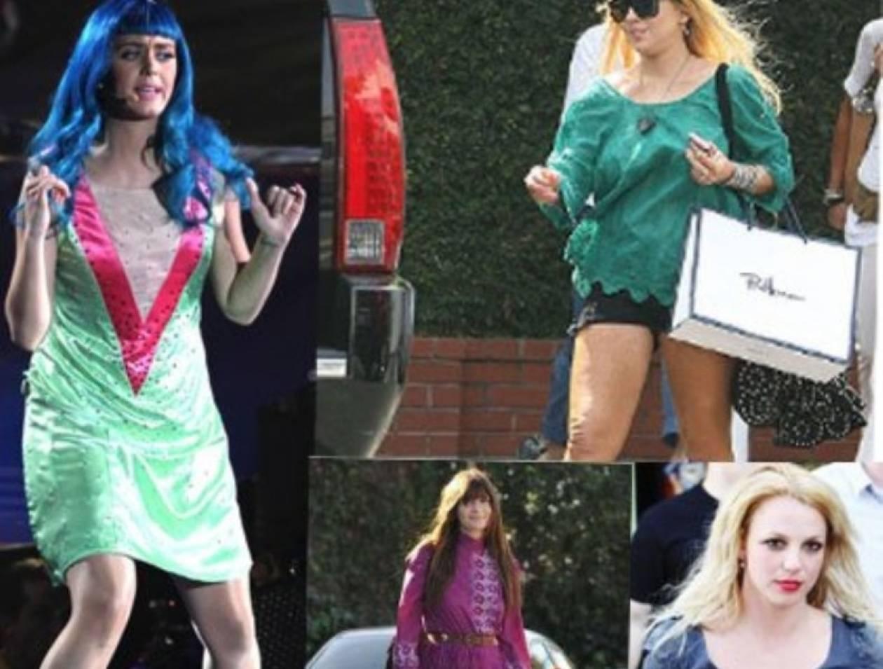 Οι celebrities που μισούν το γυμναστήριο και το δηλώνουν περίτρανα