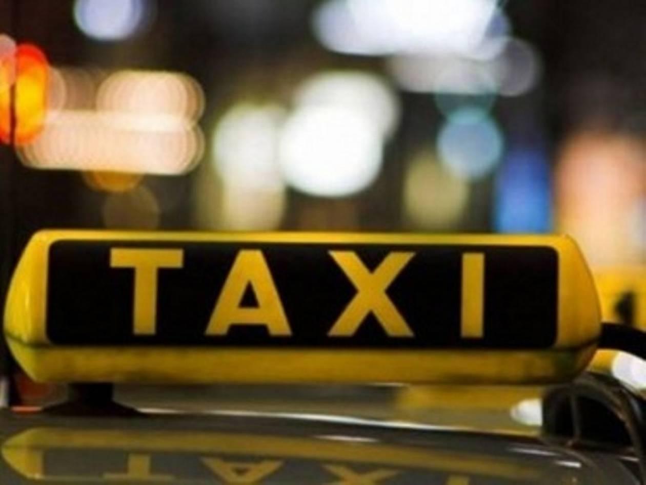 Νύχτα τρόμου για οδηγό ταξί στον Ασπρόπυργο