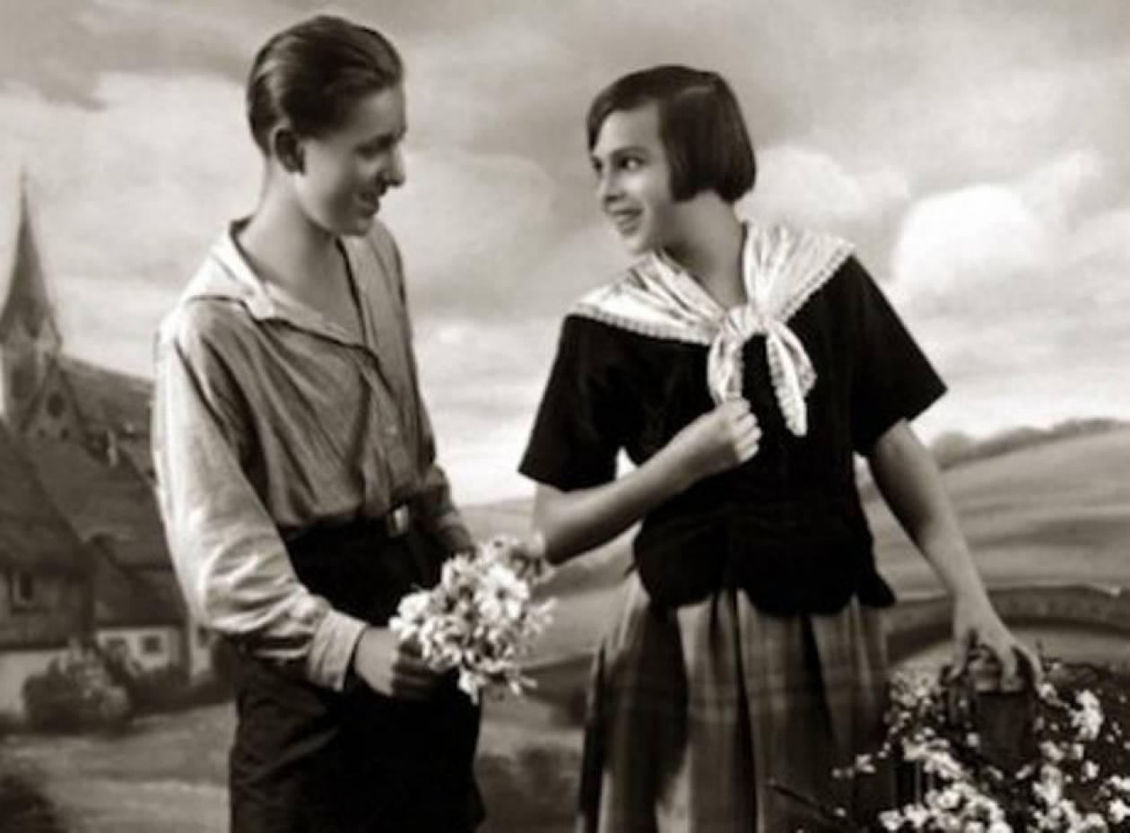 Έρευνα: Ποιο είναι το ιδανικό μέρος για το πρώτο ραντεβού