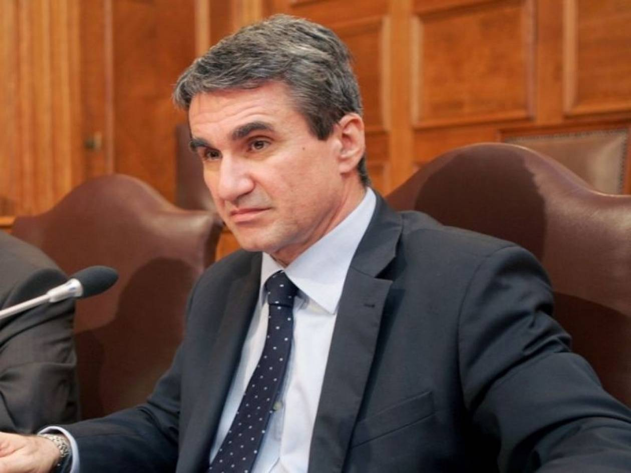 ΡΙΚΣΣΥ: Η νέα πολιτική κίνηση υπό τον Α. Λοβέρδο