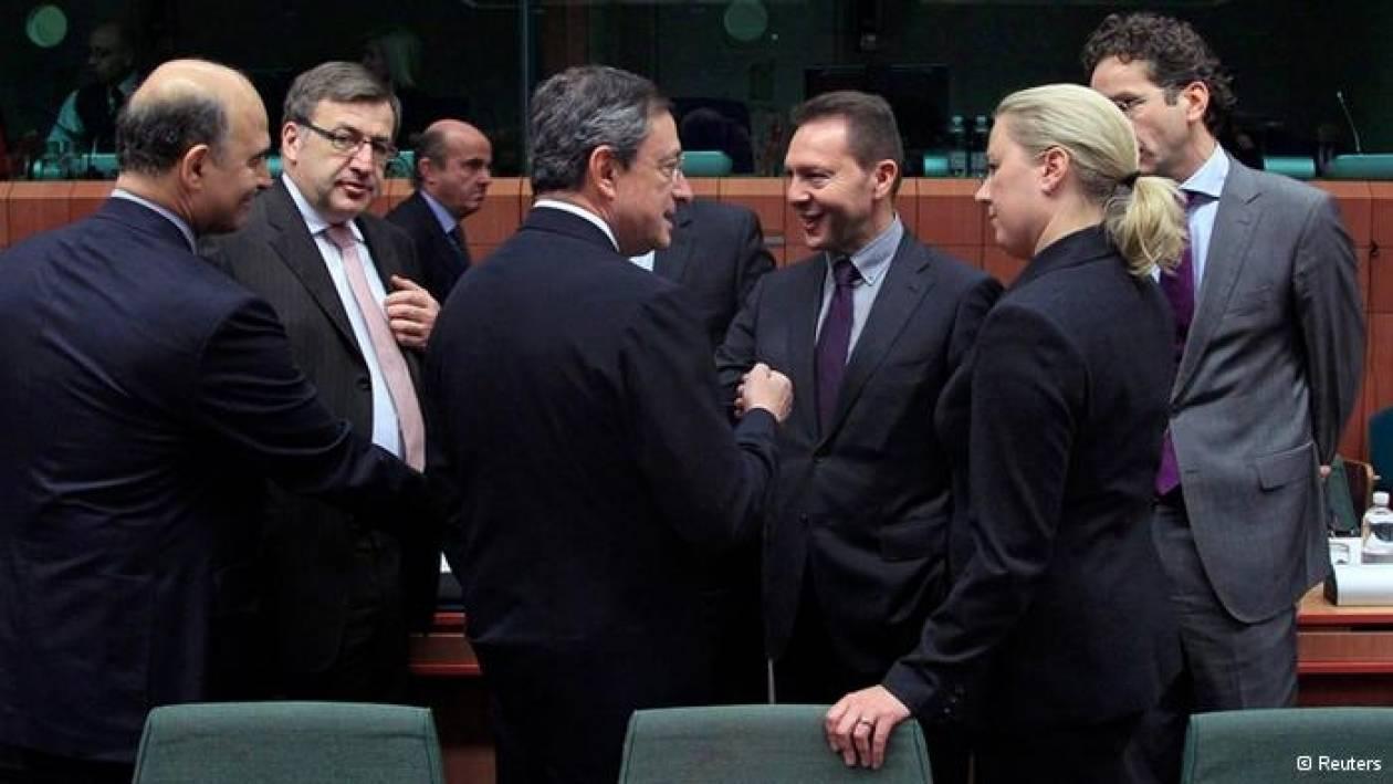 Το Eurogroup συζητά την επαναγορά ομολόγων