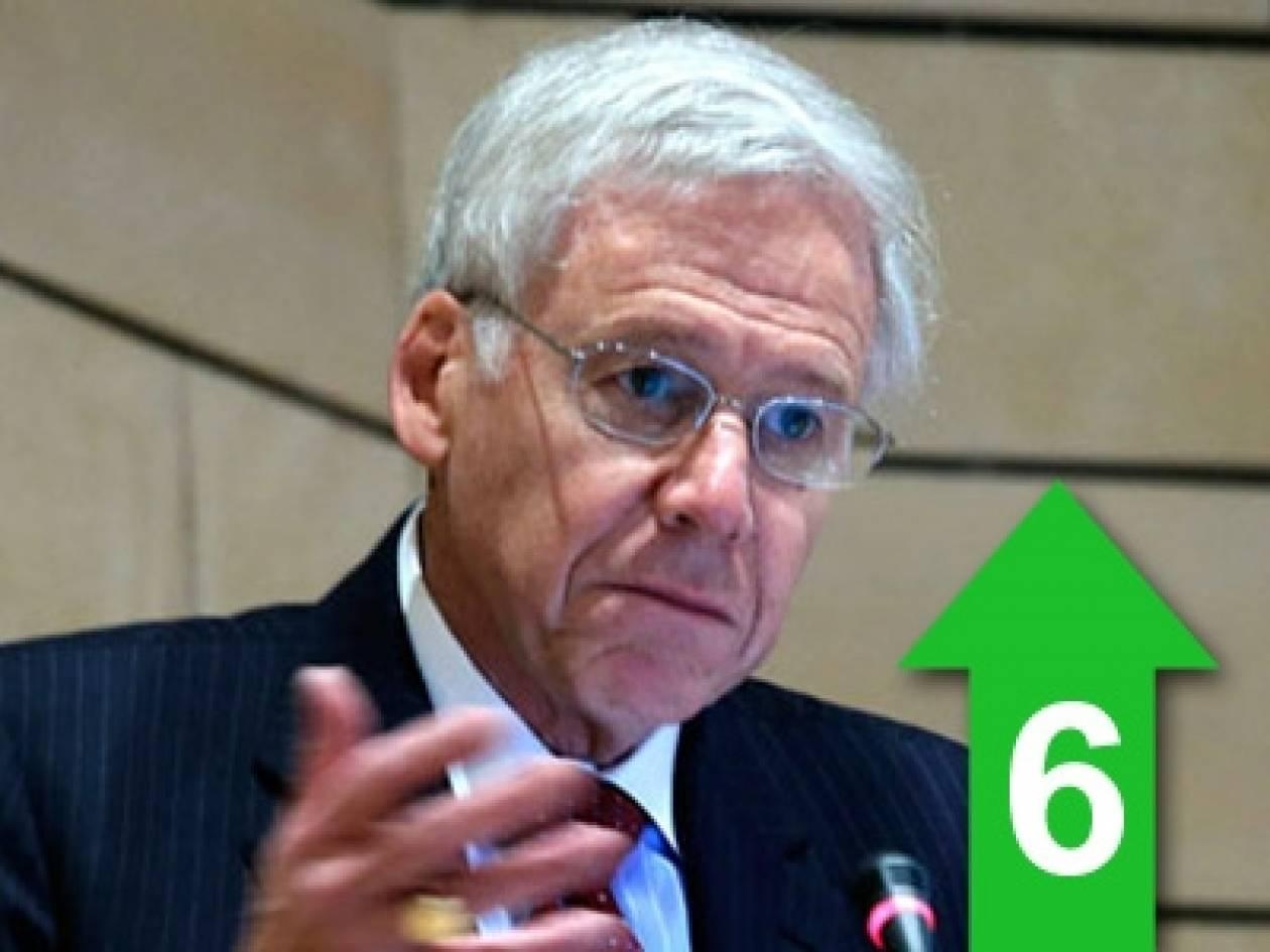 «Η έξοδος της Ελλάδας από το ευρώ πρέπει να αποφευχθεί με κάθε στόχος»