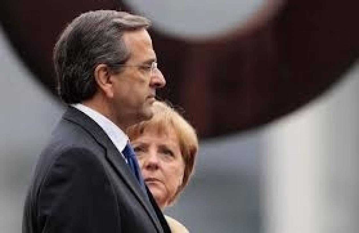 Στο επίκεντρο η δήλωση Μέρκελ για κούρεμα χρέους στην Ελλάδα