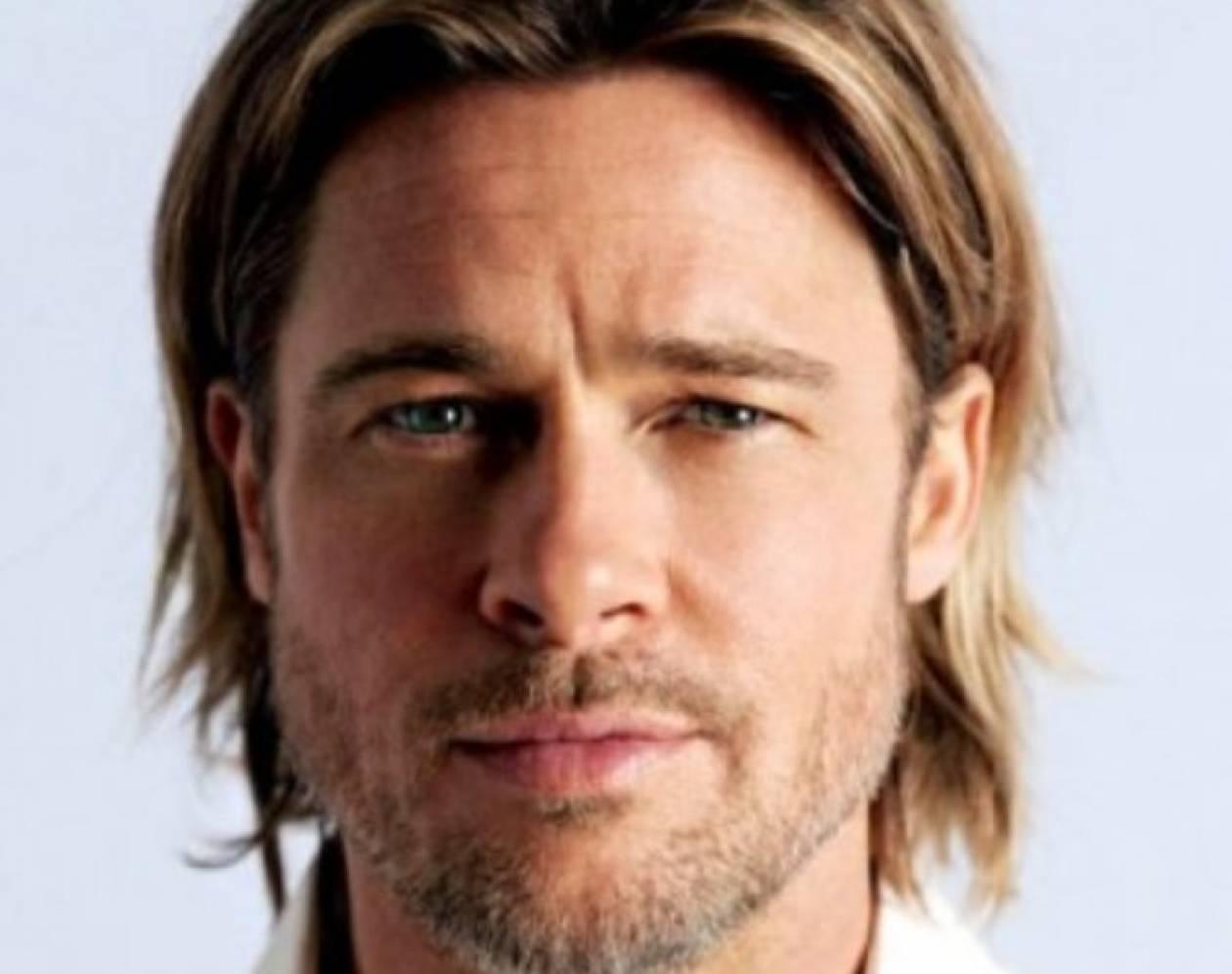 «Έπιασα τον Brad Pitt με τη γυναίκα μου να κάνουν sex!»