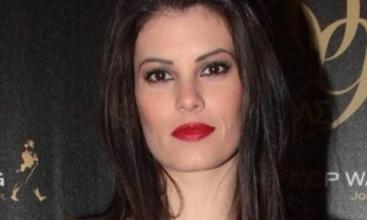 Μαρία Κορινθίου: «Με τα κιλά της εγκυμοσύνης ένιωθα ανασφάλεια»