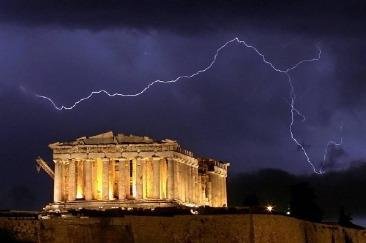 «Παιχνίδι σύγχυσης» οι πολιτικές εξυγίανσης της Ελλάδας