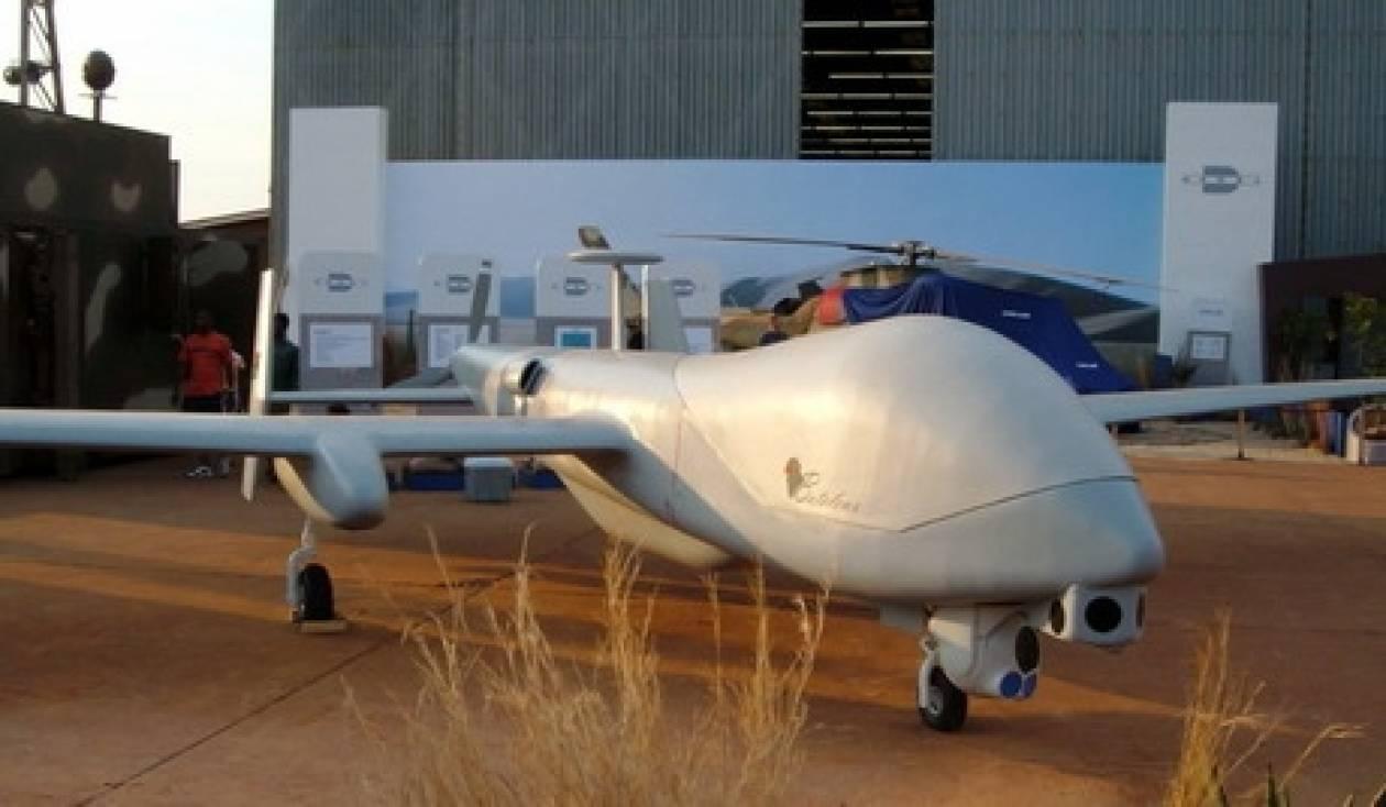 Η πρώτη πτήση του ευρωπαϊκού αόρατου μη επανδρωμένου αεροσκάφους