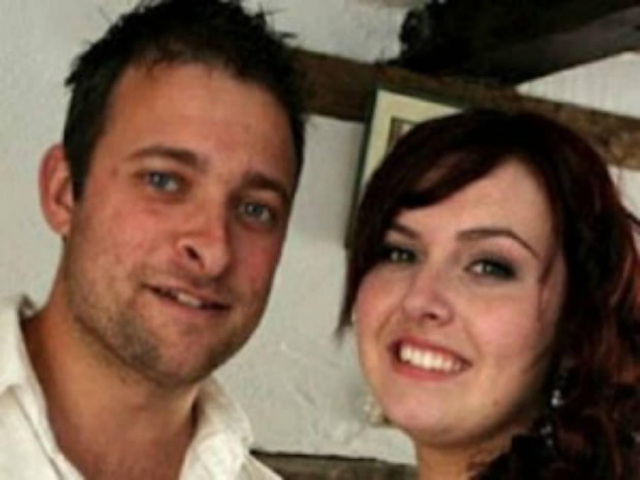 Παντρεύτηκαν Παρασκευή και 13 και δείτε τι έπαθαν