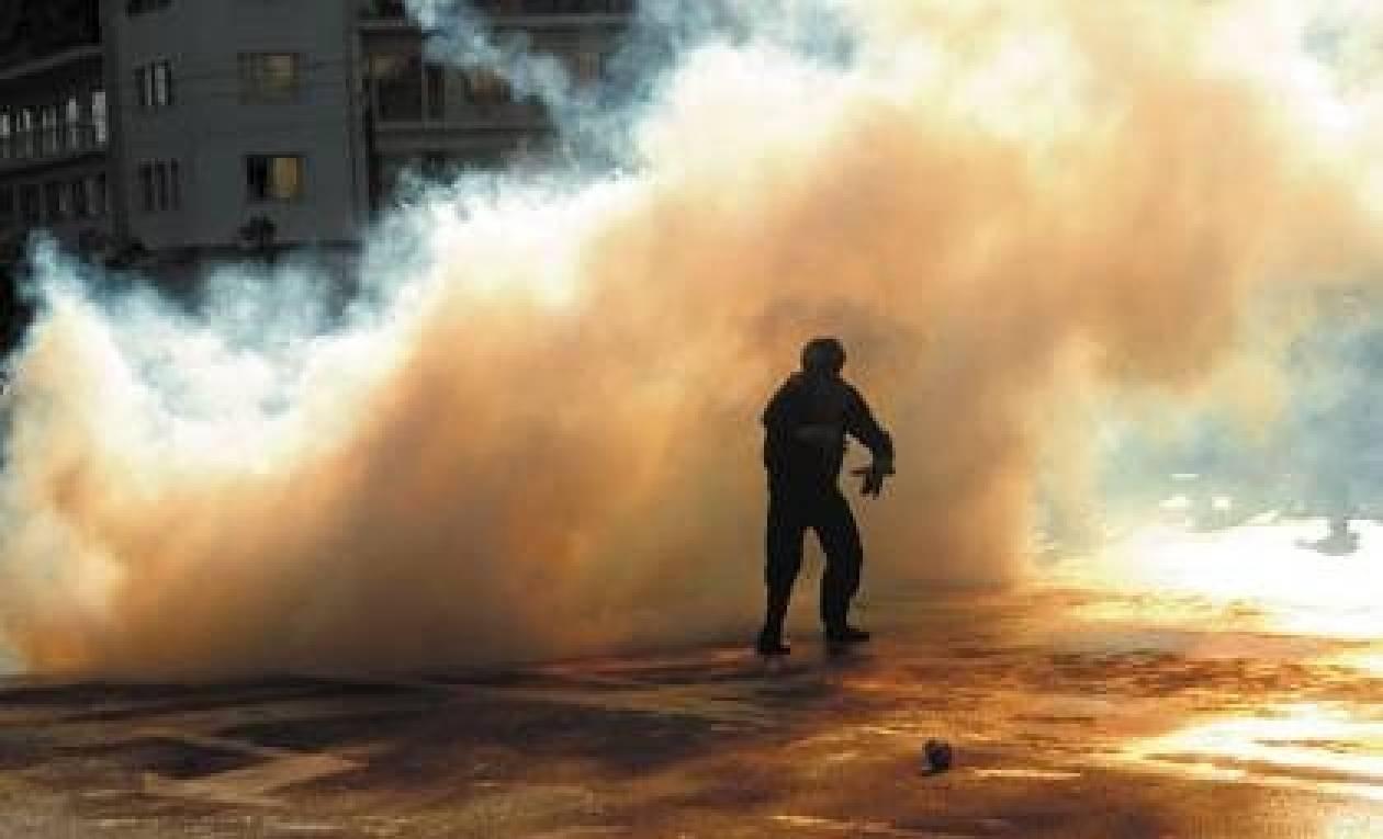 Pravda: Οι ΗΠΑ δοκίμαζαν χημικά όπλα σε φτωχούς!