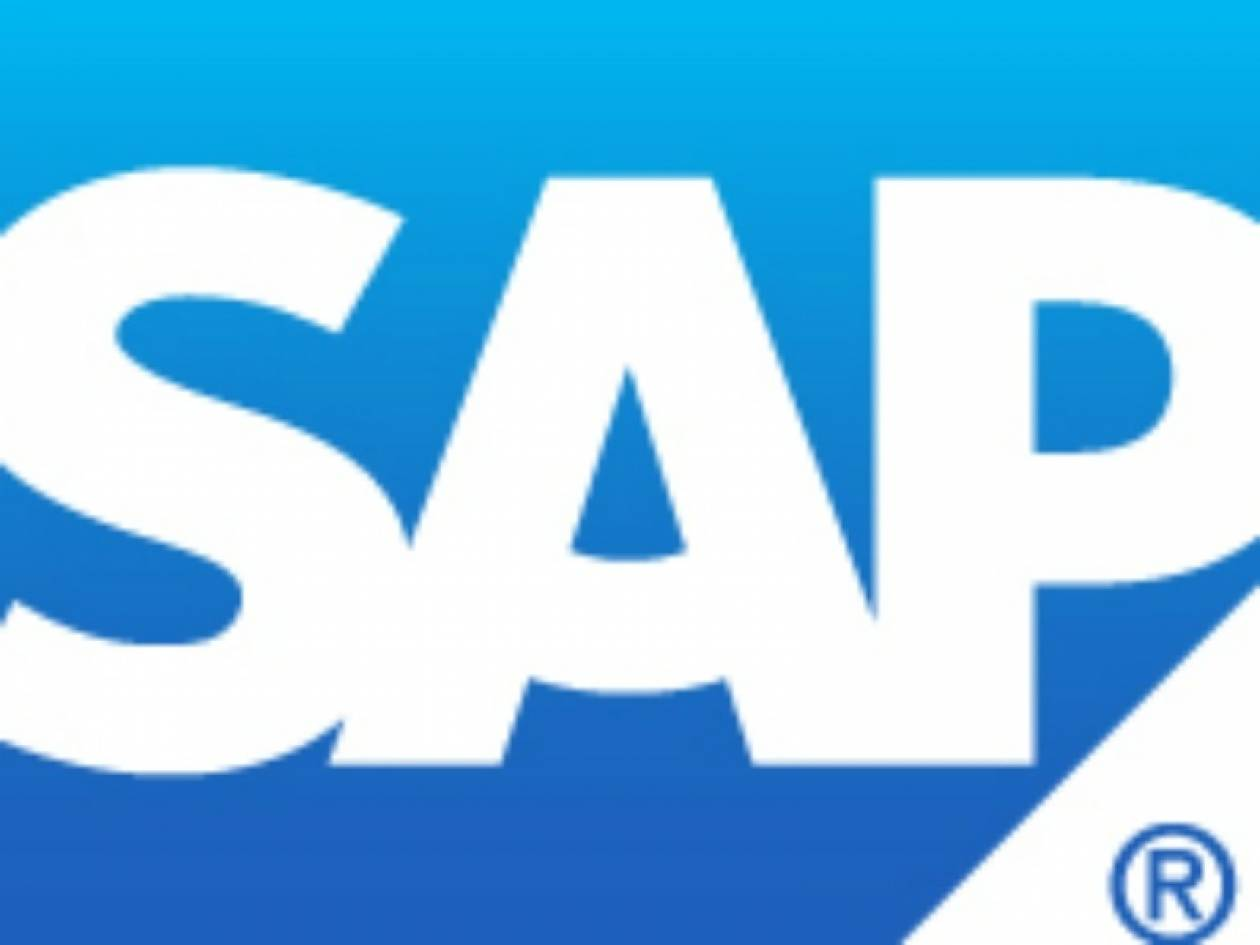 Eτήσιο συνέδριο SAPPHIRE ® NOW + SAP ® TechEd στη Μαδρίτη
