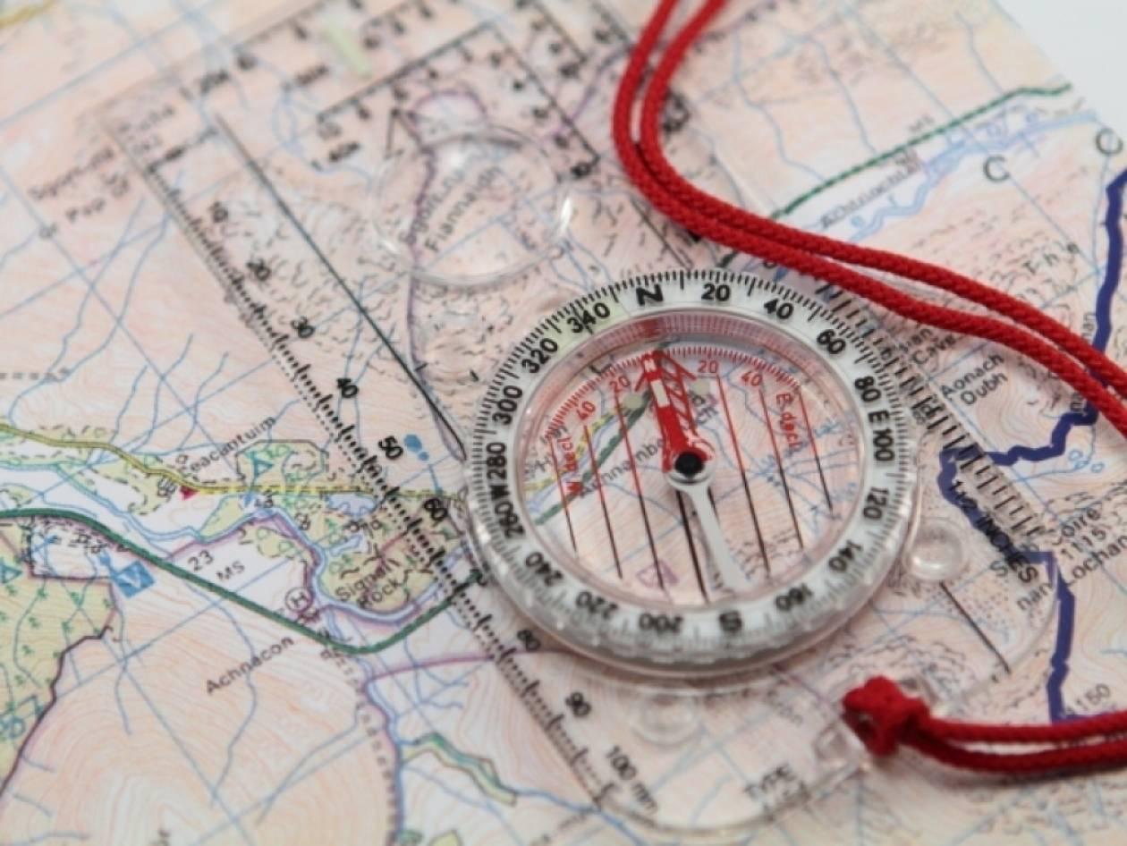 Με πυξίδα τους πλανήτες- Ταξιδιωτικός οδηγός Δεκεμβρίου