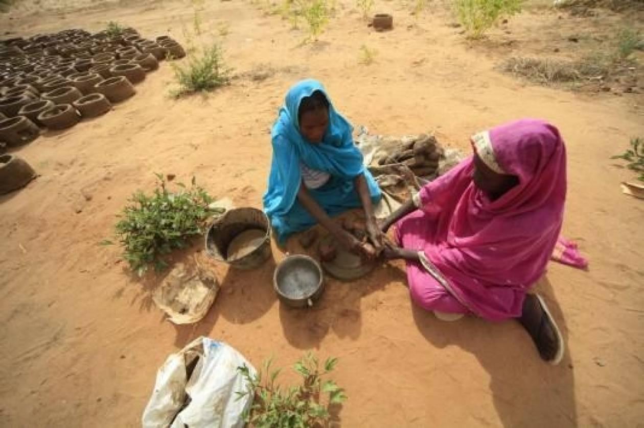 Πάνω από 164 νεκροί από κίτρινο πυρετό στο Νταρφούρ