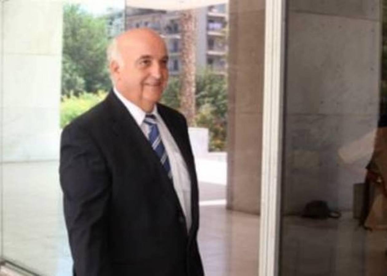 Στ. Στασινόπουλος: Έπραξα ό,τι υπαγόρευε το καθήκον μου