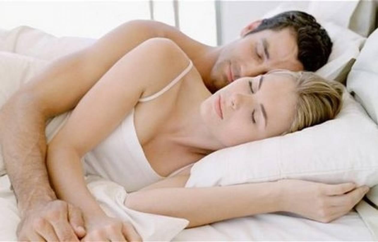 4 μύθοι και όλη η αλήθεια για το σεξ μετά τα σαράντα!
