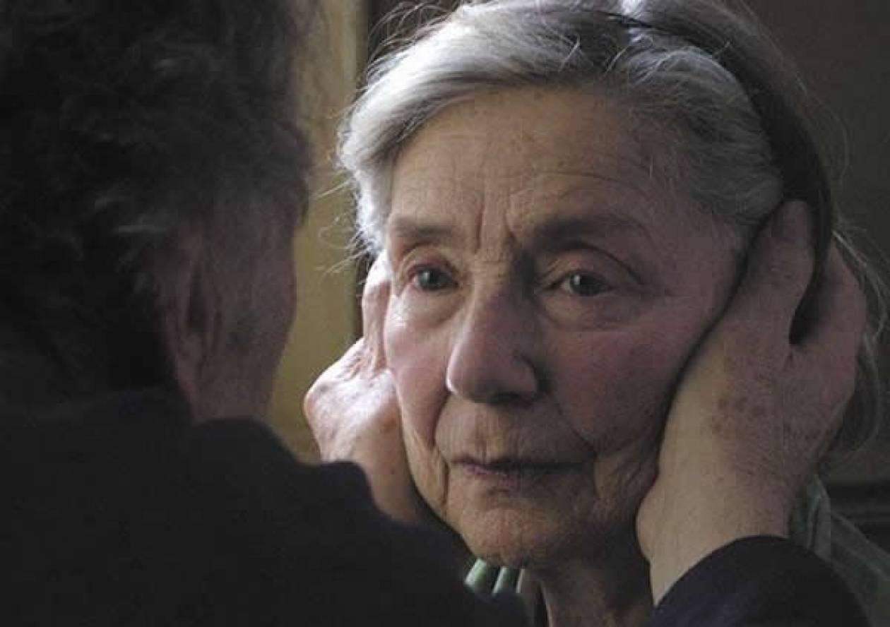 Θρίαμβος στα Ευρωπαϊκά Βραβεία για την ταινία «Αγάπη» του Μ. Χάνεκε