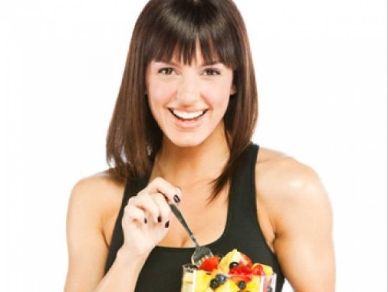 Το πρόγραμμα άσκησης «80/20» που θα σας αλλάξει τη ζωή