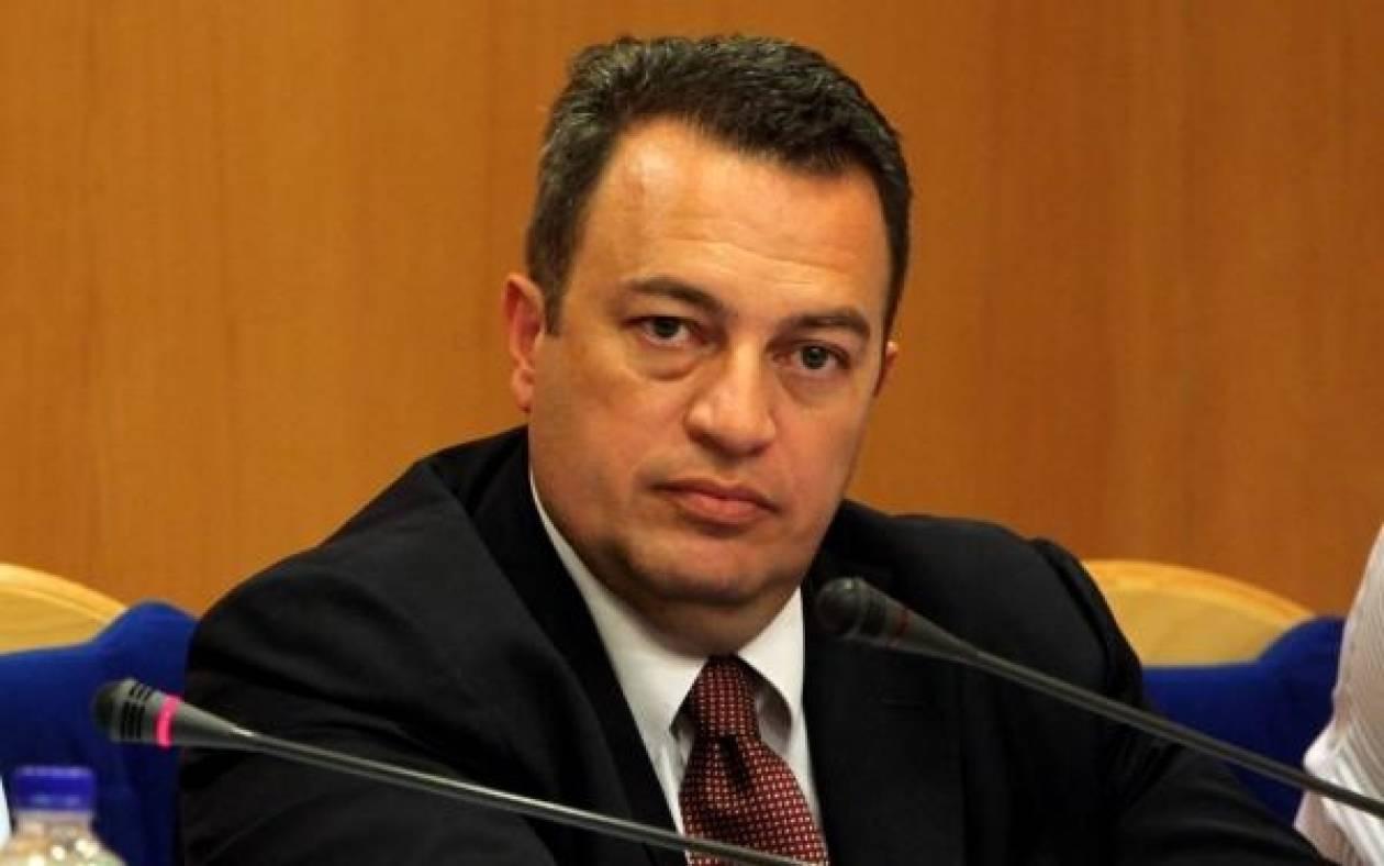 Στυλιανίδης: Η Ευρώπη χωρίς την Ελλάδα θα αποτύγχανε