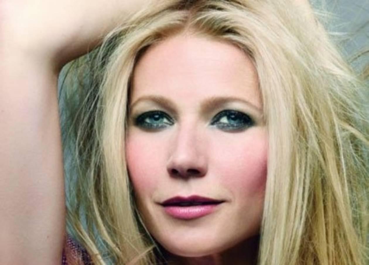 Βήμα-βήμα: Το rock star look της Gwyneth Paltrow