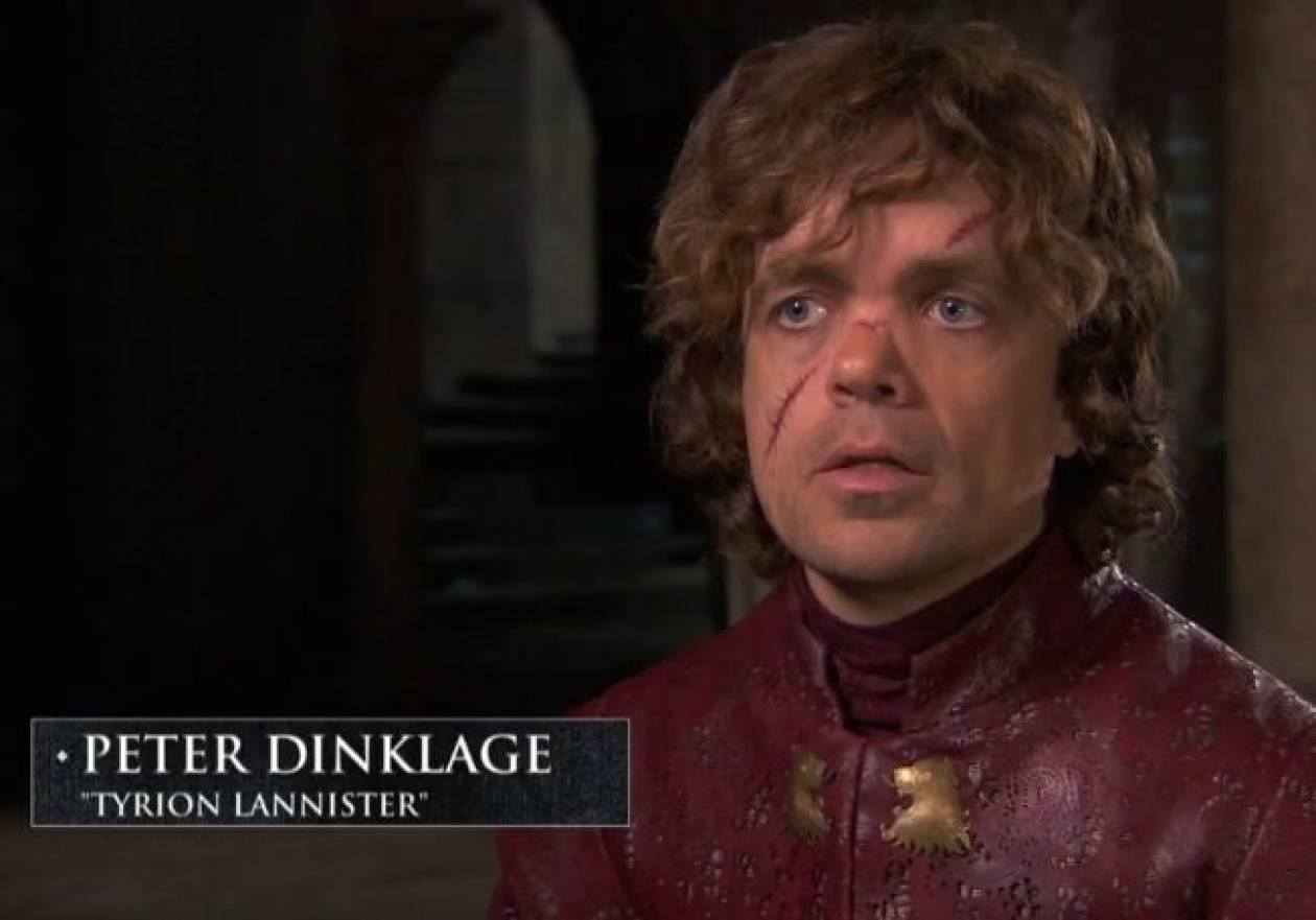 Το πρώτο βίντεο της 3ης σεζόν του Game οf Thrones είναι γεγονός!