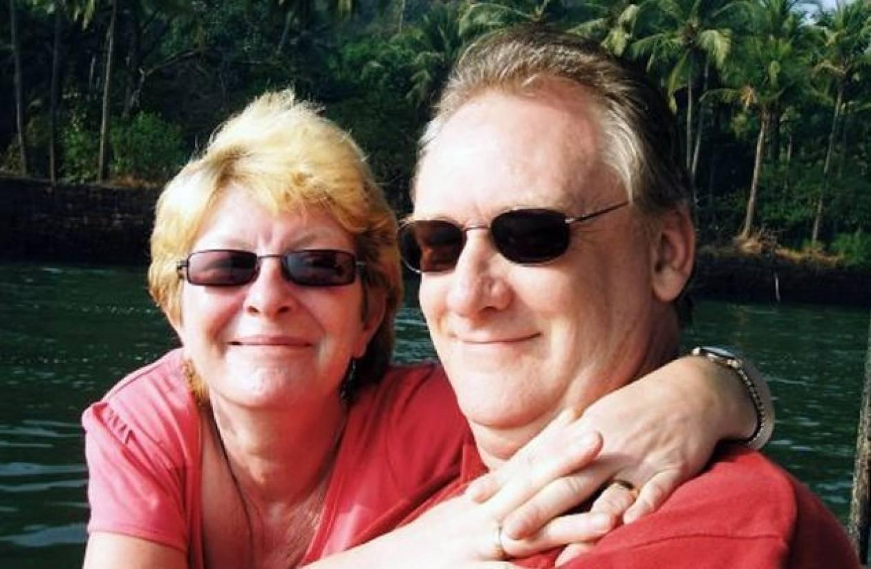 Σοκ-Πυρπόλησε τη γυναίκα του έπειτα από καβγά για τα ρούχα