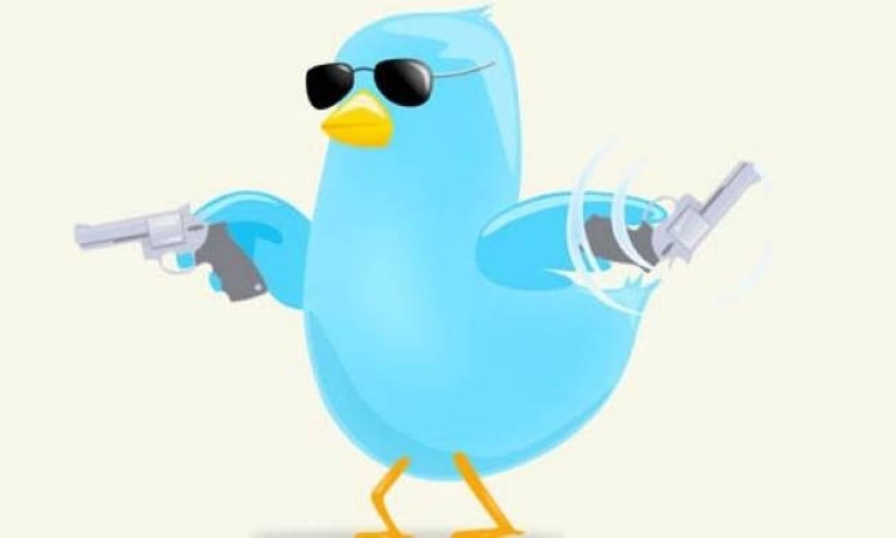 Μεγάλοι και... επώνυμοι καβγάδες στο twitter