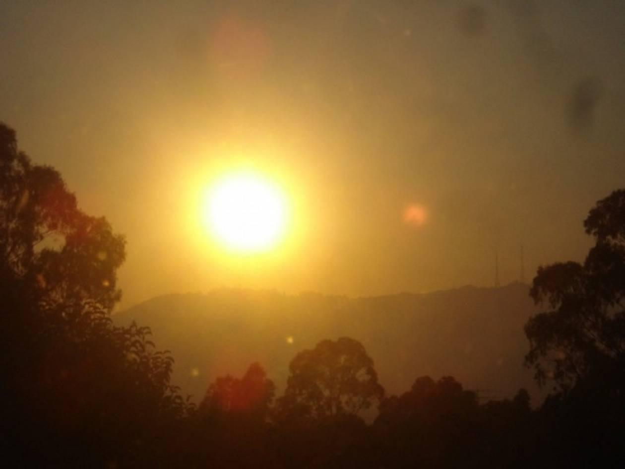 Θερμοκρασίες-ρεκόρ και χιόνια στην Αυστραλία