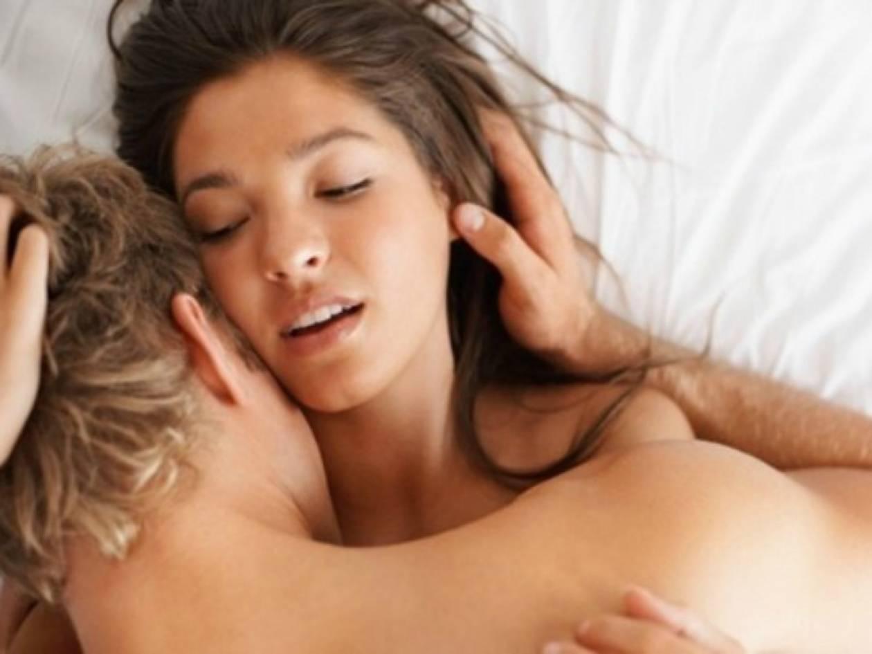 Ο θερμιδομετρητής του σεξ - Μάθετε πόσα καίτε!