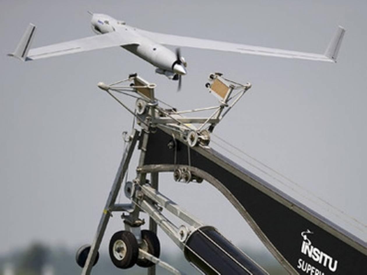 Το Ιράν «συνέλαβε» νέο αεροσκάφος των ΗΠΑ