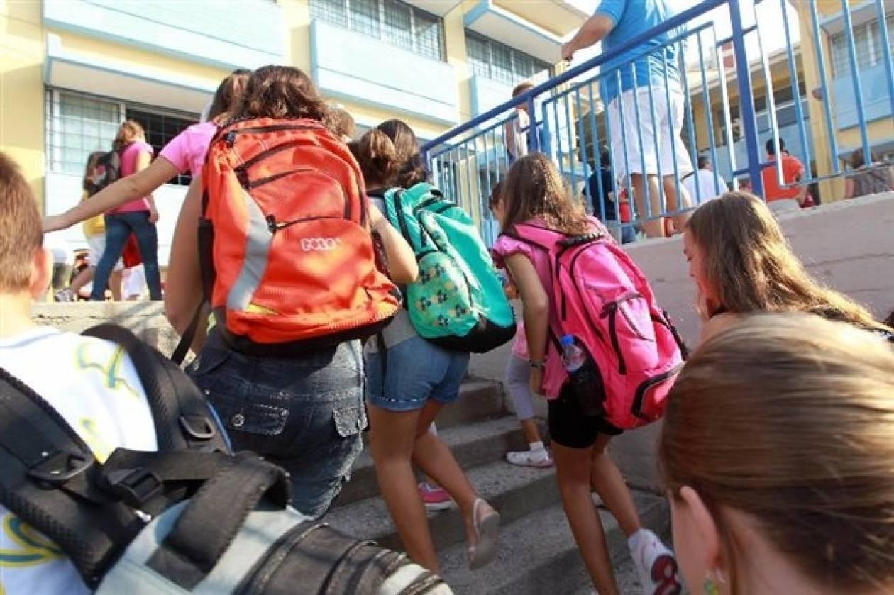 Τον Φεβρουάριο θα ξεκινήσει η σίτιση μαθητών στα σχολεία