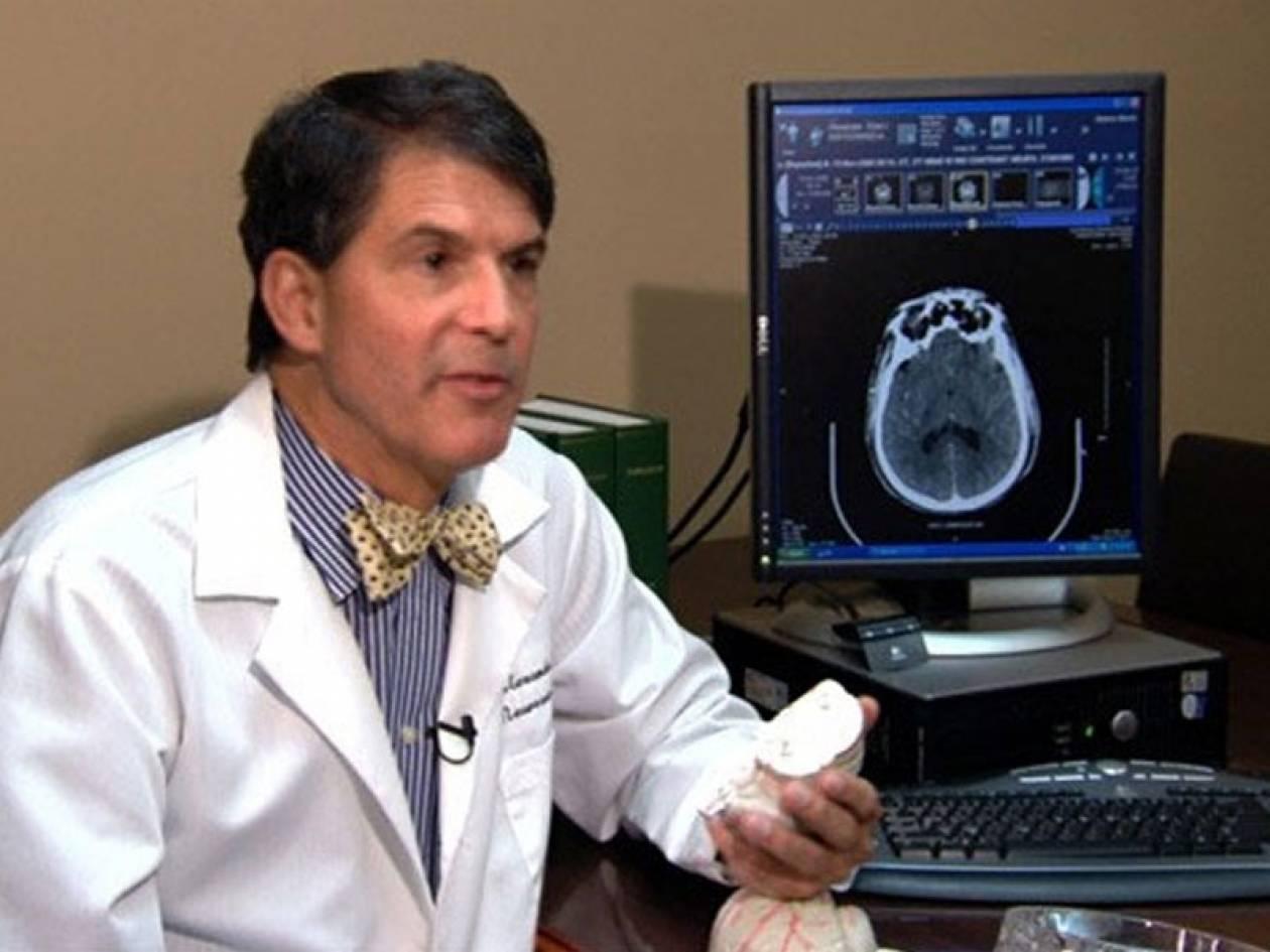 Βίντεο: Nευροχειρουργός περιγράφει μεταθανάτια εμπειρία του