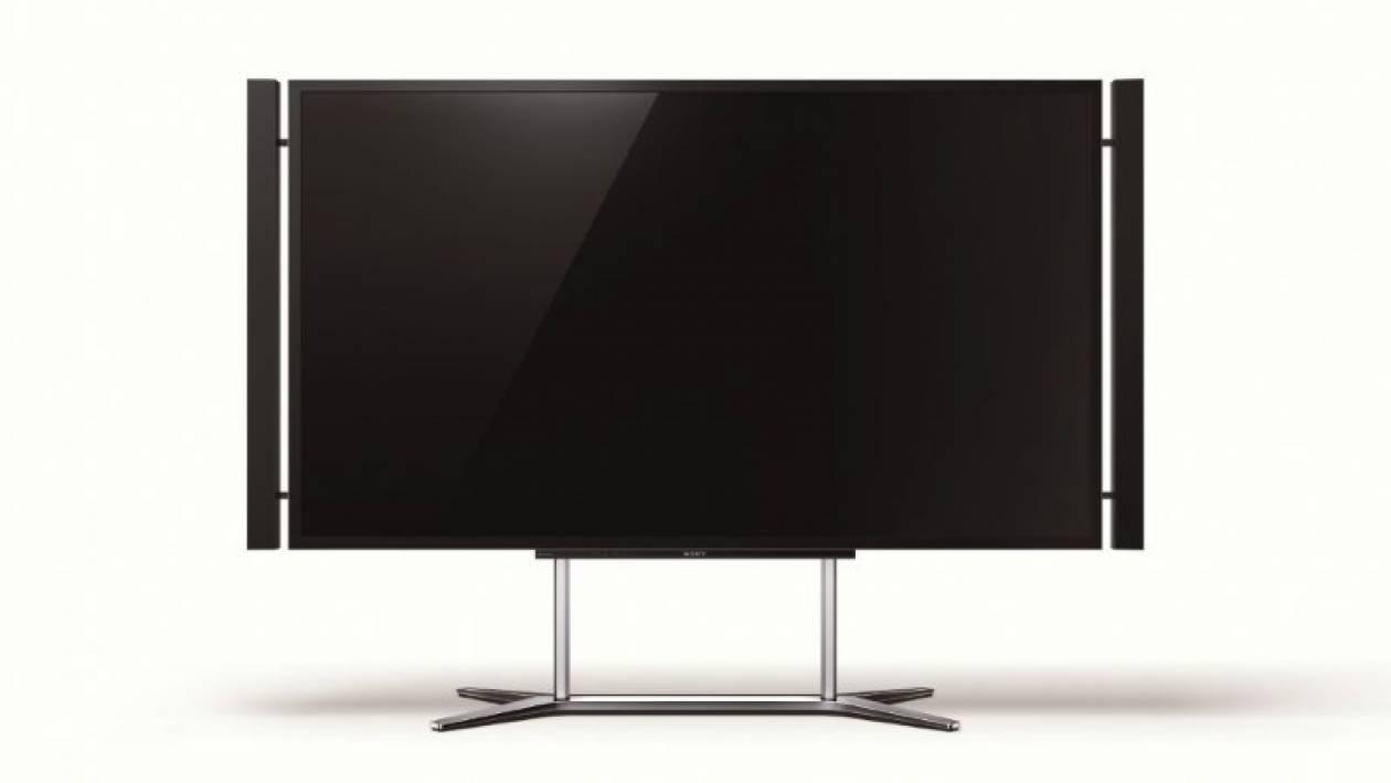 H Sony φέρνει την τηλεόραση LCD ανάλυσης 4K στις 84 ίντσες στην Ελλάδα