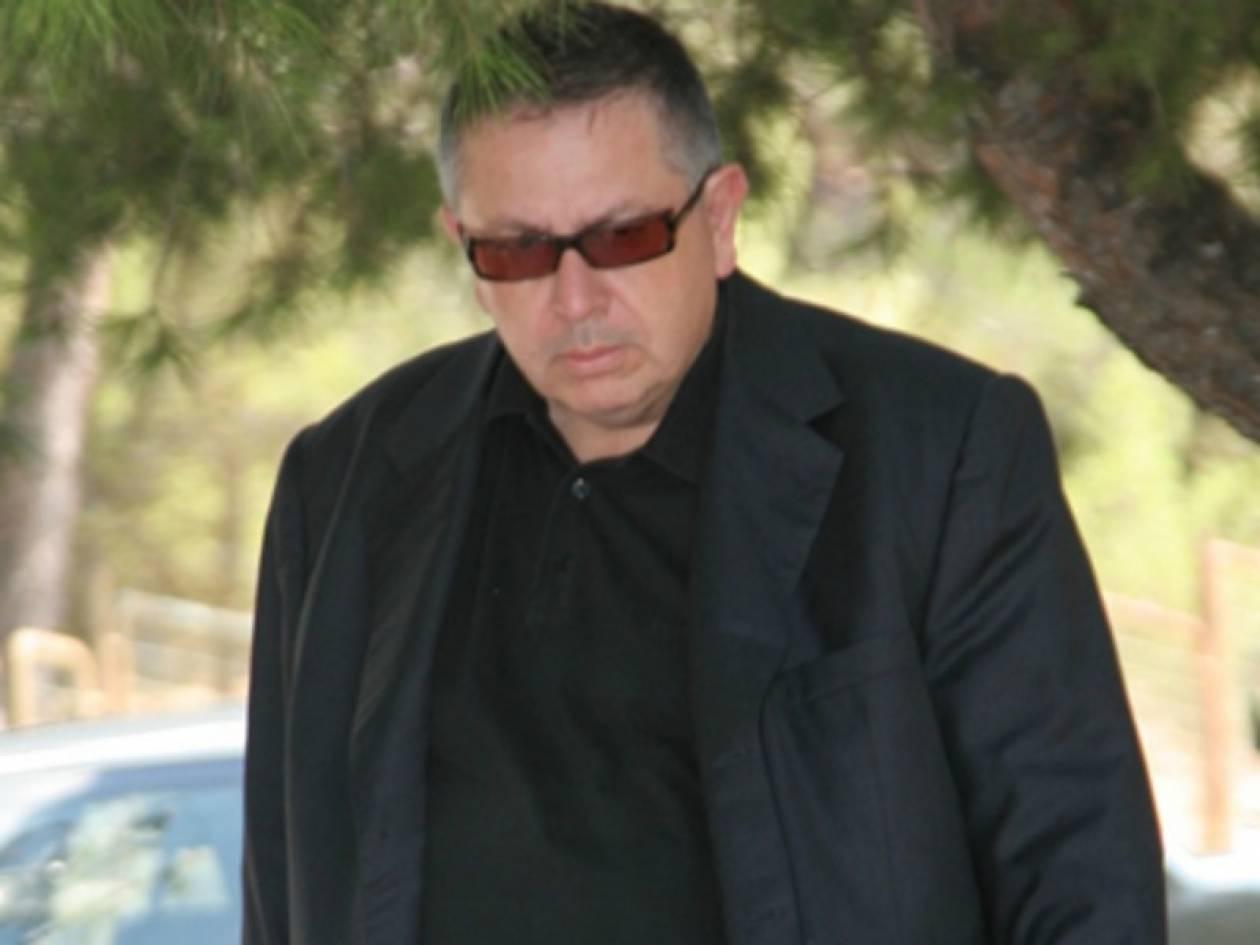 Δίωξη κατά Θ. Αναστασιάδη