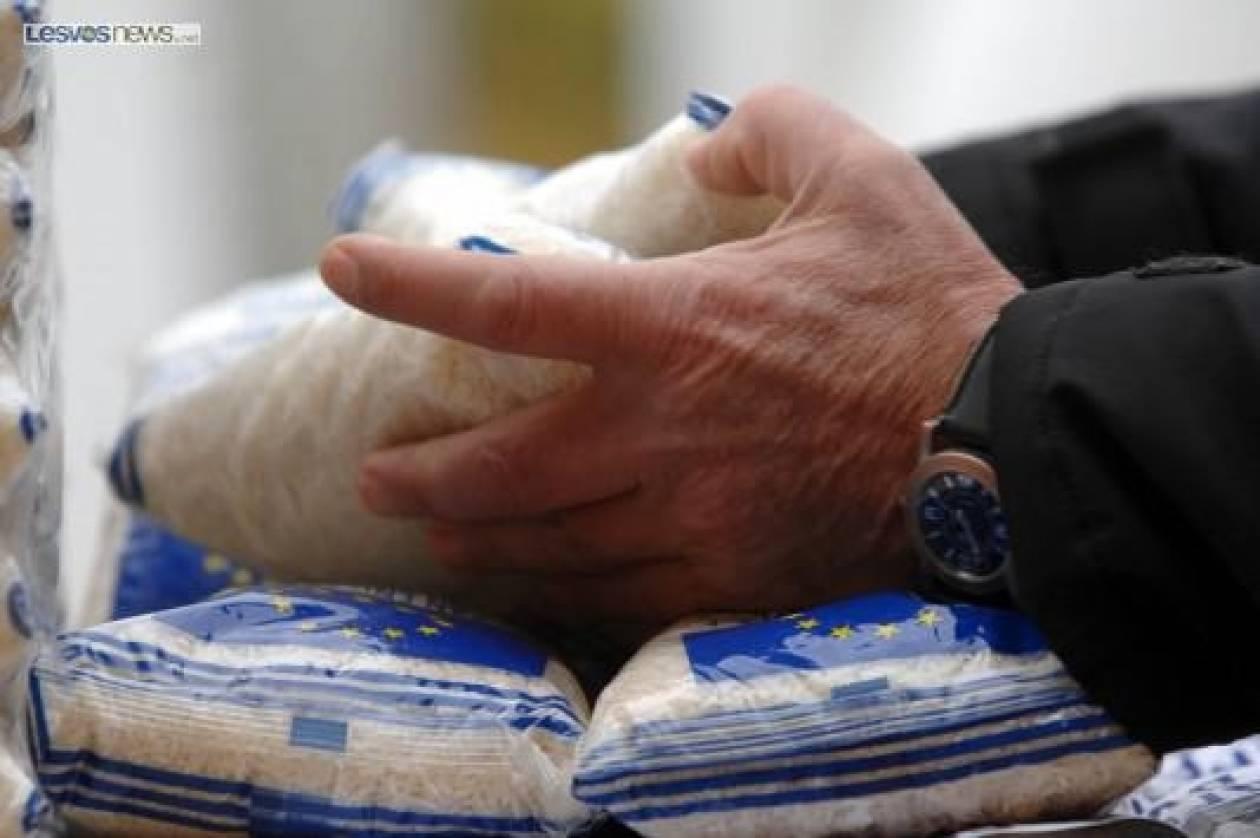 Δήμος Ελασσόνας: Δωρεάν τρόφιμα σε16.780 δικαιούχους