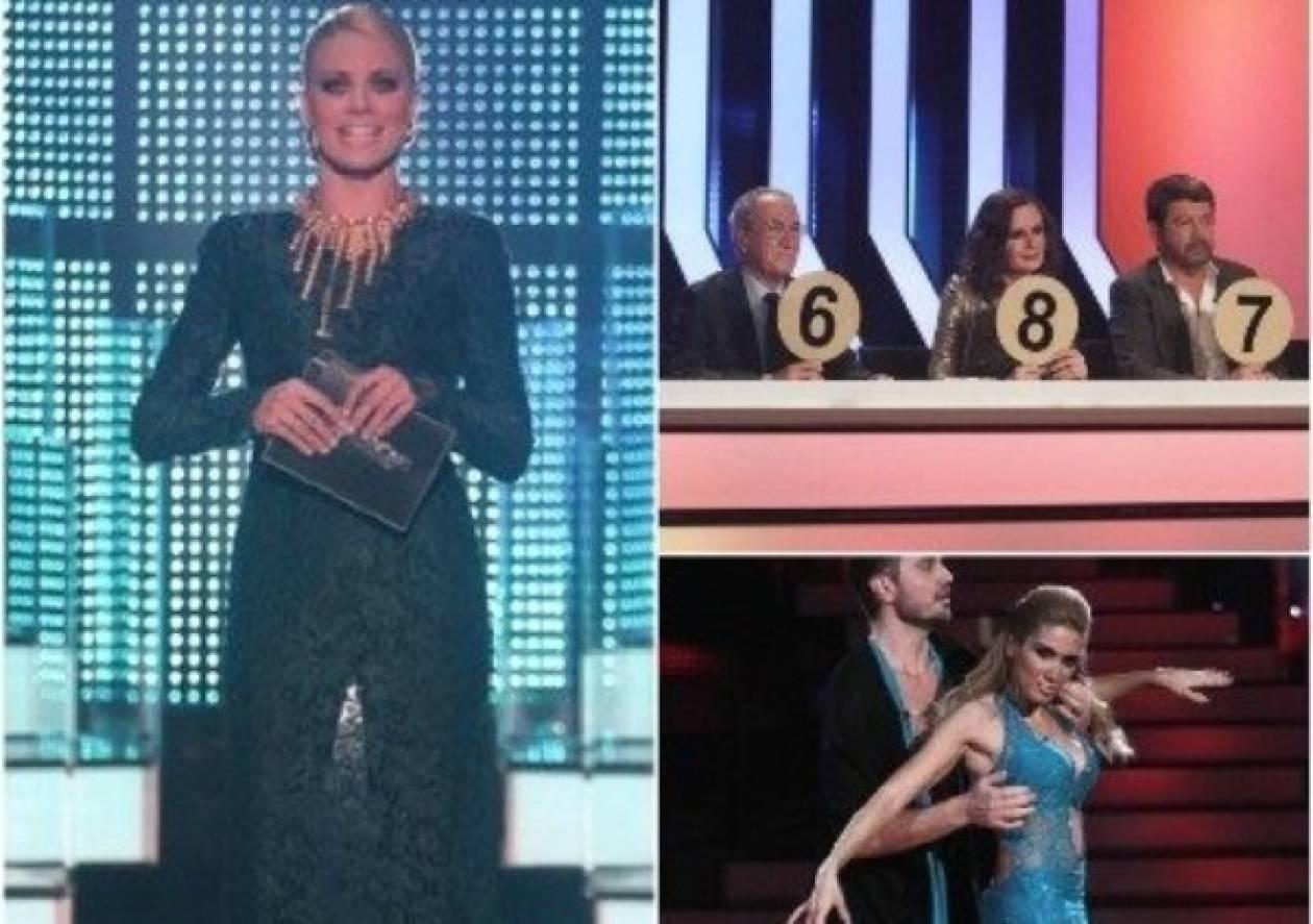 Γιατί ο κόσμος δεν ασχολείται με το Dancing with the Stars;