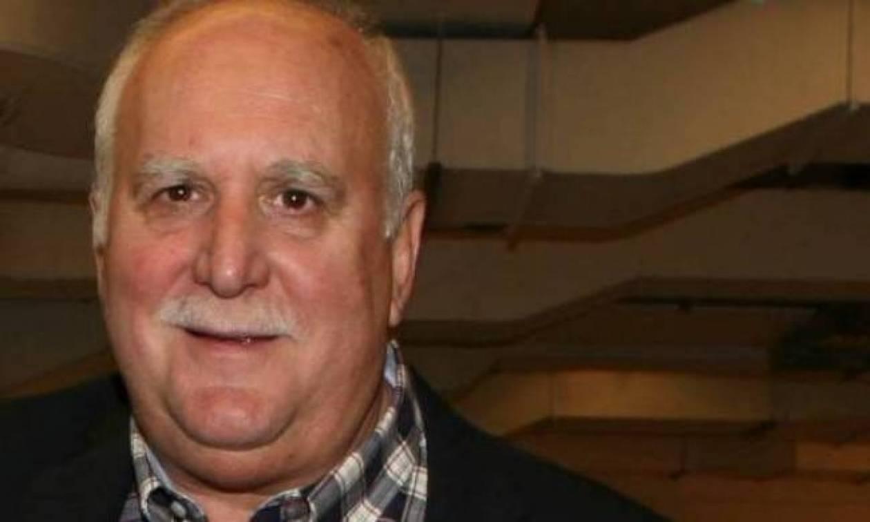 Γιώργος Παπαδάκης: «Δεν θα πήγαινα ούτε για πλάκα στο Dancing»