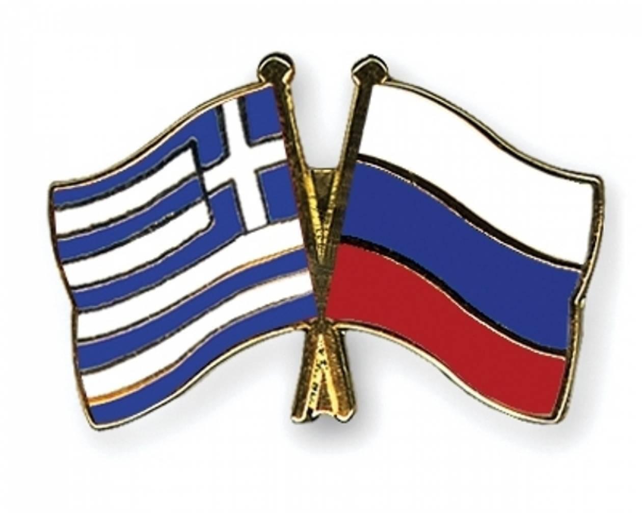 Προς αναθέρμανση οι σχέσεις Ελλάδας - Ρωσίας;
