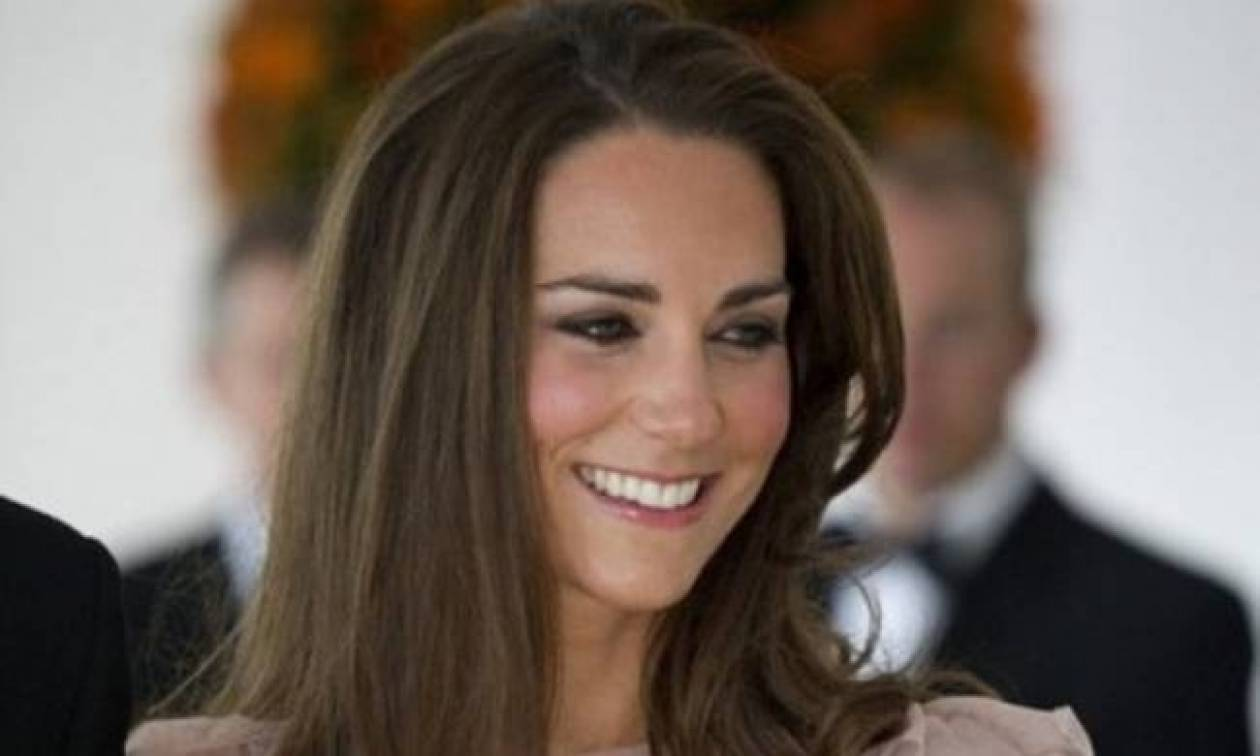 Kate Middleton: Τρέφεται μέσω ορού - Τι λένε οι γιατροί;