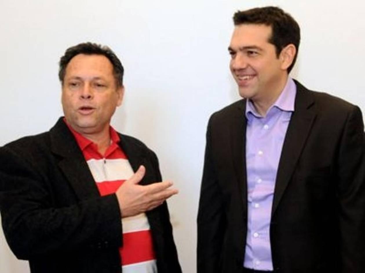 Συνάντηση Τσίπρα με τον νέο πρέσβη της Βενεζουέλας