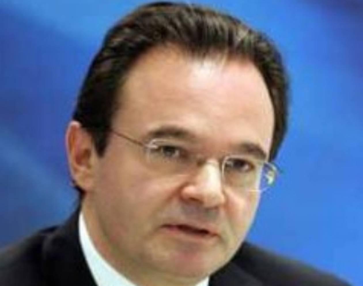 Ο Γ. Παπακωνσταντίνου για τον Θ. Αναστασιάδη