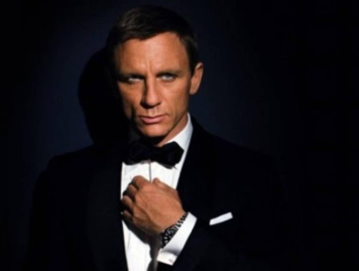 H αγαπημένη σκηνή sex του Daniel Craig ήταν με ...συνταξιούχο!