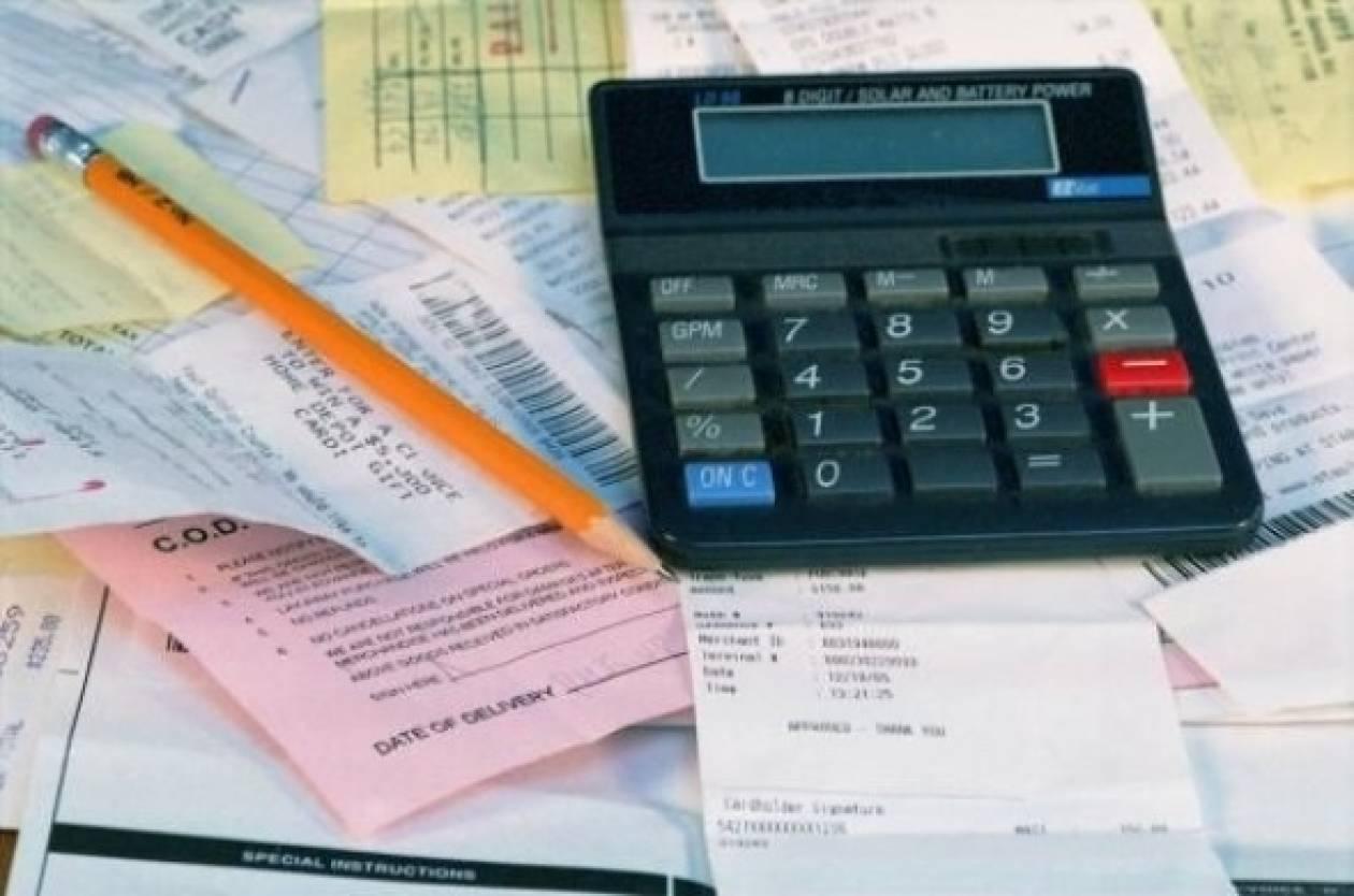 Ποιοι «έγραψαν» το φορολογικό;