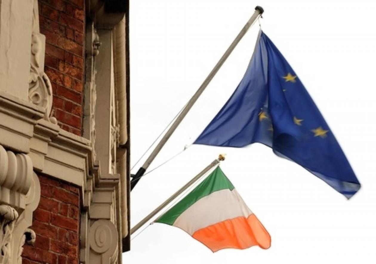 Νέα μέτρα λιτότητας θα εξαγγείλει η κυβέρνηση της Ιρλανδίας