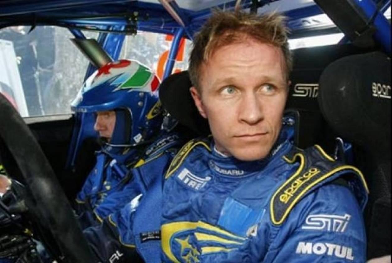 Εκτός WRC ο Σόλμπεργκ;