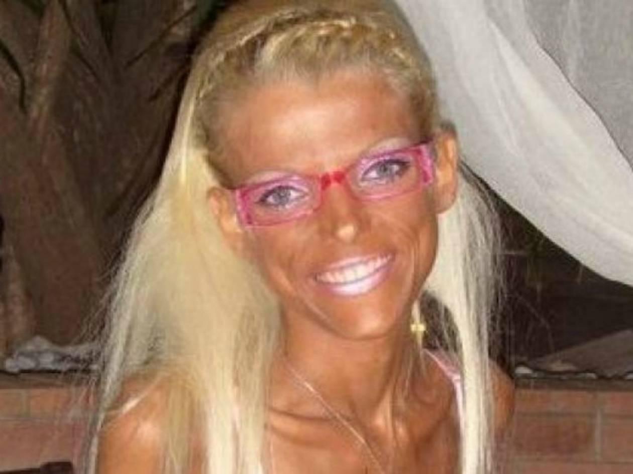 Ν. Καραγιάννη:«Το πρόβλημα της υγείας μου δεν με αφήνει να δουλέψω»