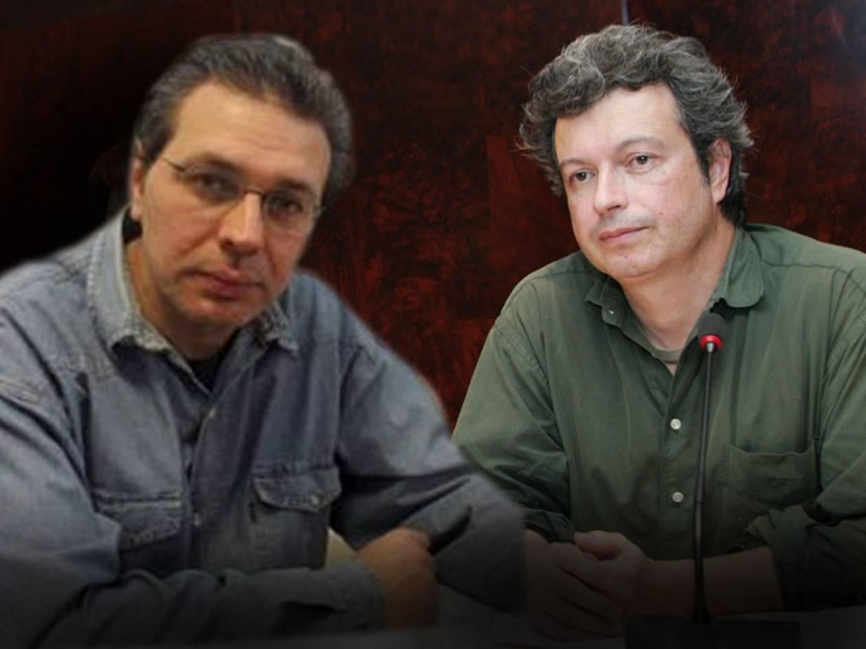 Τατσόπουλος: Στέφανε Χίο κατέρρευσα!