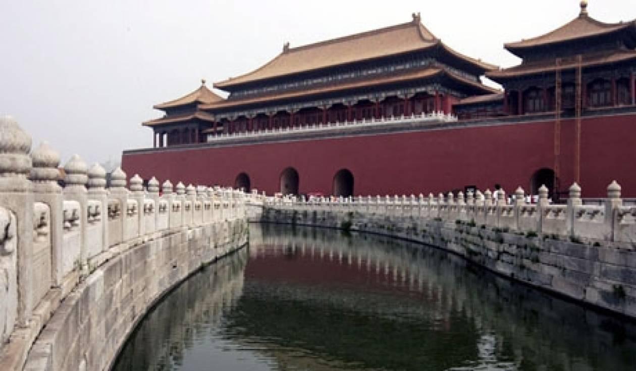 Guardian: Ένας πήλινος στρατός φυλάσσει αρχαίο παλάτι!