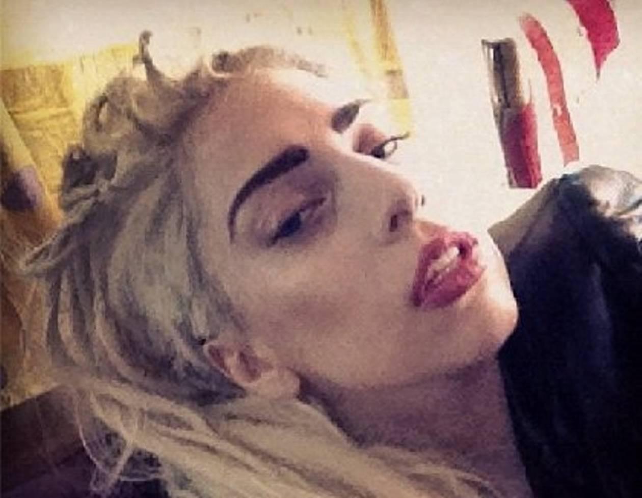 H Lady Gaga αγόρασε την ντουλάπα του Michael Jackson
